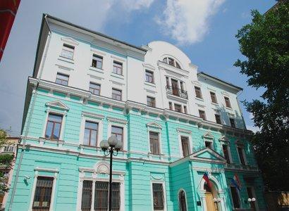 Спиридоновка, 20с2, фото здания