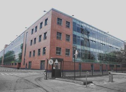 Складочная, 3с1, фото здания