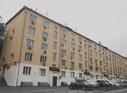 Стрелецкая, 6, фото здания