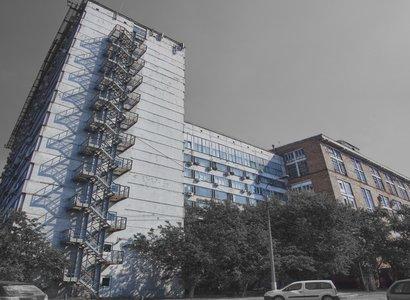 Бумажный пр-д, 14с1,2, фото здания