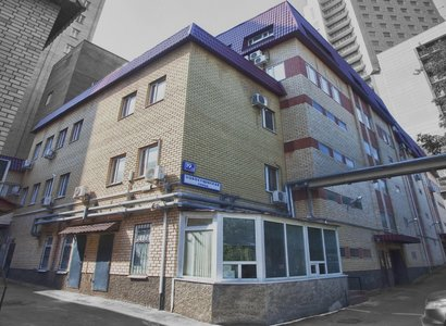 Савеловский, фото здания
