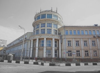 Расковой, 34, фото здания