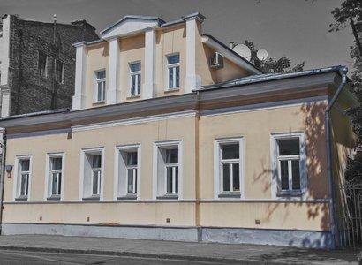 Поварская, 48с1, фото здания