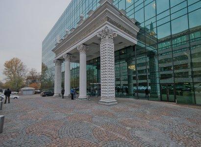 Верейская Плаза 2, фото здания