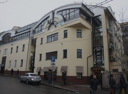 Мал. Палашевский, 6, фото здания