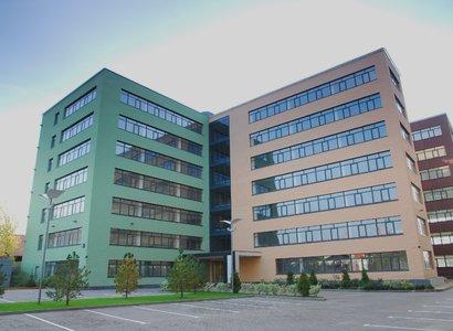 Вест Плаза, фото здания