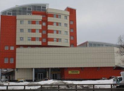 Мадекс Экспо Дизайн ( ex. Юнион Хаус), фото здания