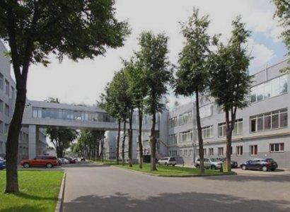 Дорогобужский, фото здания