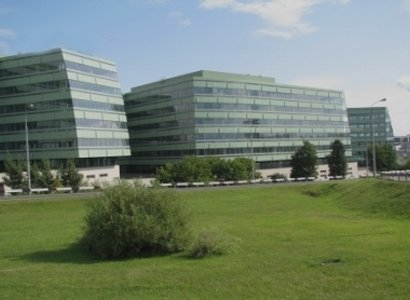 Западные Ворота, фото здания