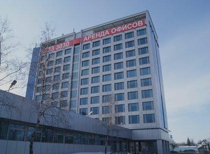 ОТК Можайский, фото здания
