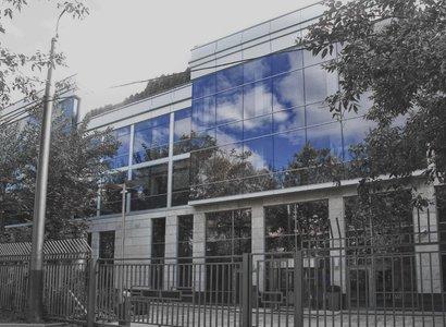 Симоновский Вал, 26А, фото здания