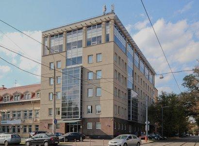 Сокольники, фото здания