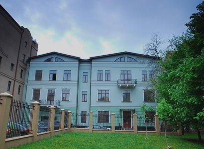 Новинский б-р, 20ас9-11, фото здания