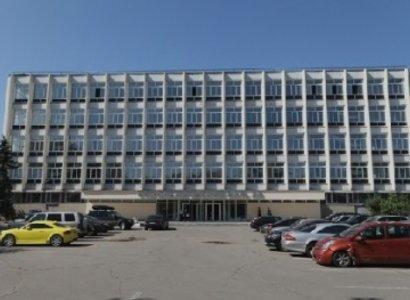 Сокольнический Вал, 2а, фото здания