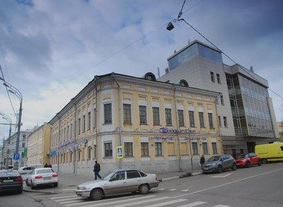 На Спасской, фото здания