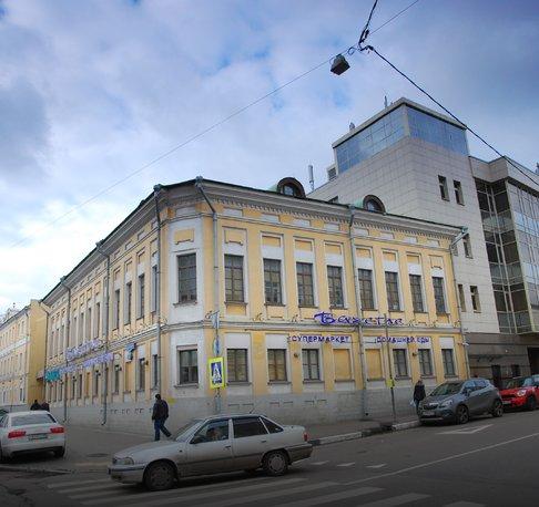 На Спасской