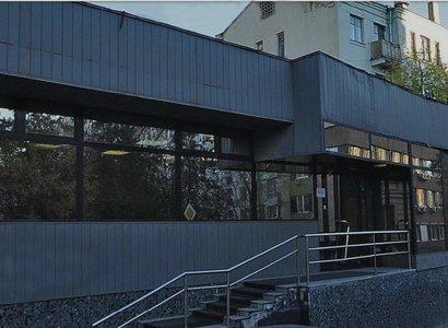 Щепкина, 5с2, фото здания