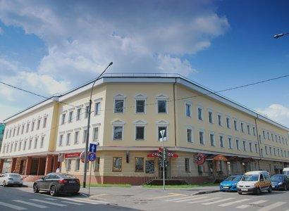 Стремянный пер, 26, фото здания