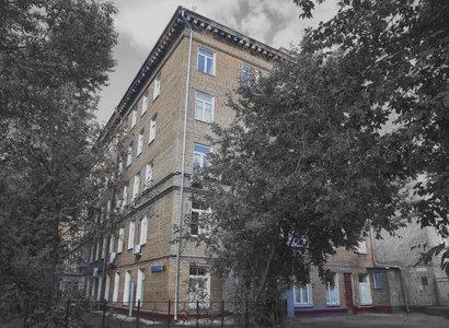 2-й Кожуховский пр, 23, фото здания
