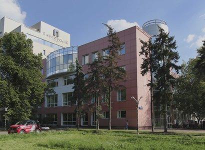 Павловский (фаза 1), фото здания
