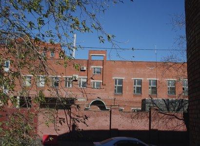 Велозаводская улица, 4, фото здания