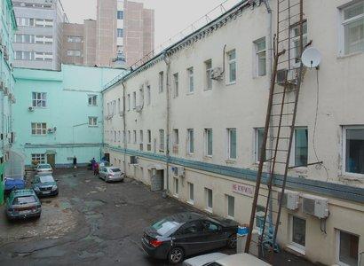 Щипок, 22с2, фото здания