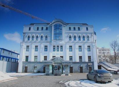 Бол. Серпуховская, 7, фото здания