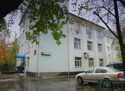 Бол. Серпуховская, 31к12, фото здания