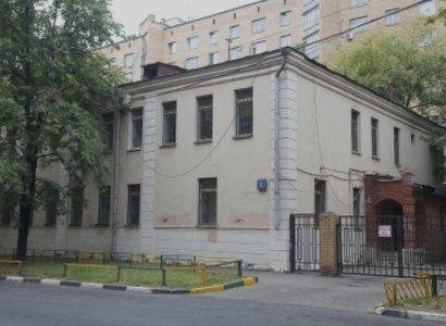 Сант, фото здания