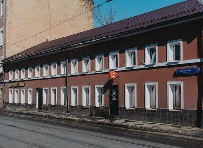 Дубининская, 57к3, фото здания