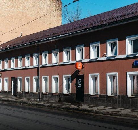 Дубининская, 57к3