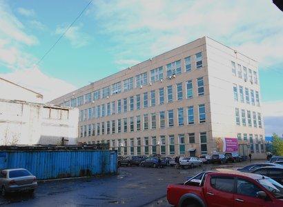 МИКК, фото здания