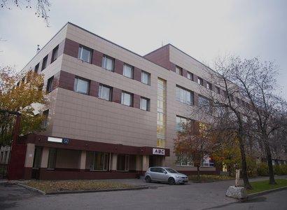 ABC, фото здания