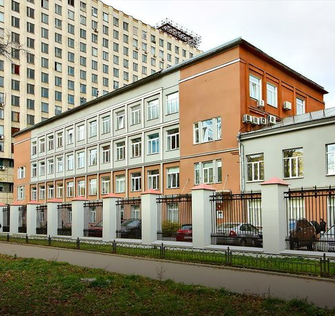 Sokol Plaza