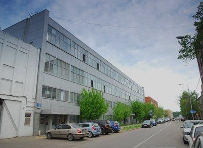 Техпром, фото здания