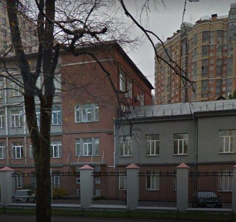Усиевича, 20к3