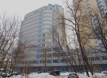 ЭКО, фото здания
