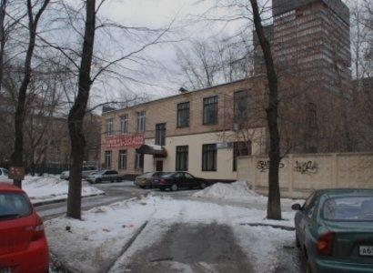 Усиевича, 31ас2, фото здания
