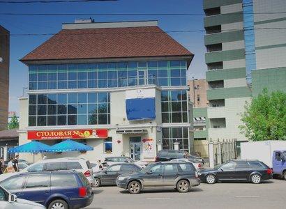 Семеновский пер, 21, фото здания