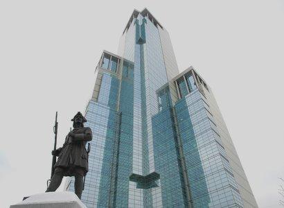 Соколиная гора на Семеновской, фото здания