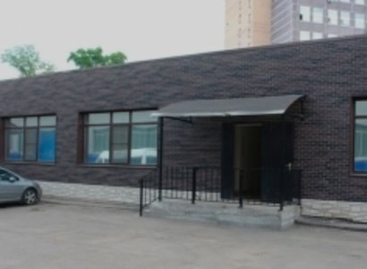 Ибрагимова, 35с2, фото здания