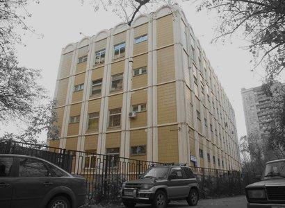 Измайловское ш, 20, фото здания