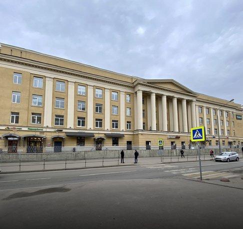 ЦКиБ Москва-Сокол