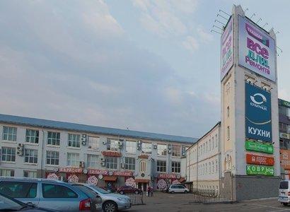 Ткацкая, 5, фото здания