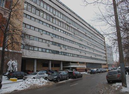 Брянская 3с1, фото здания