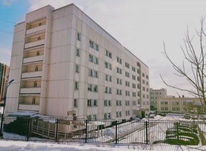 Технопарк Строгино, фото здания