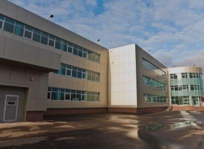 2-я Лыковская, 63с10, фото здания