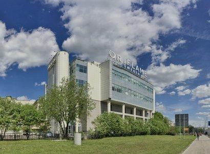 Спектр Хамовники Усачева 37с1, фото здания