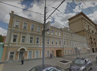 Инвестпрод, фото здания