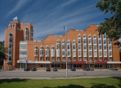 Летчика Бабушкина, 1к3, фото здания
